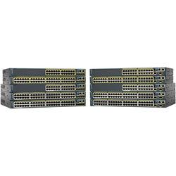 Cisco 2960S-24PS-L 24-Port Catalyst 2960-S Series Switch