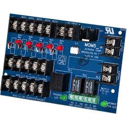 ALTRONIX 5-Output Power Distribution Module