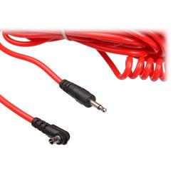 Hama Sync Cord Mini to Male PC (16')