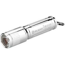 Olight I3E EOS Flashlight (Silver)