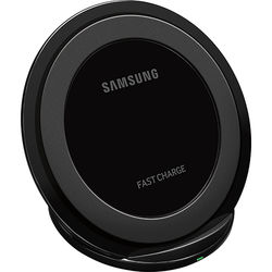Samsung Fast Charge Wireless Charging Stand (Black Sapphire)