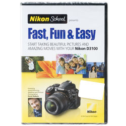 Nikon DVD:Fast Fun & Easy Great Pictures