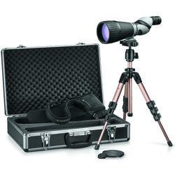 Leupold SX-2 Kenai 2 25-60x80 HD Spotting Scope Kit (Angled Viewing)