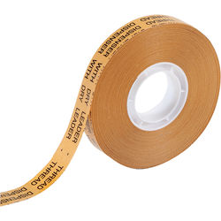 """Lineco Gold ATG Tape (2 mil, 1/2"""" x 36 yd, 12-Pack)"""