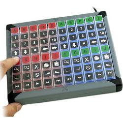 X-keys XK-80 for KVM Control