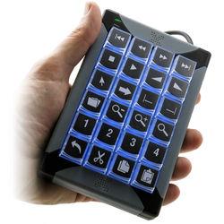 X-keys TruCOM XK-24 Programmable Keypad