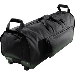 "KACES Pro Drum Hardware Bag 38"" with Wheels"