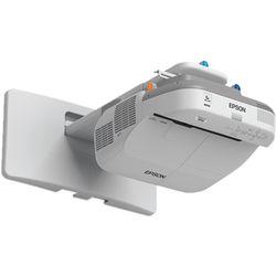 Epson PowerLite 585W 3300-Lumen WXGA Ultra-Short Throw 3LCD Projector