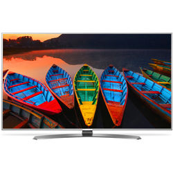 "LG UH7700 55"" 4K SUPER UHD SMART TV-240Hz"