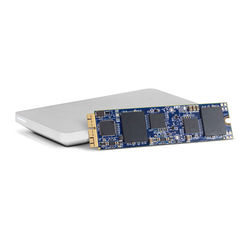 OWC / Other World Computing 1TB Aura Internal PCIe SSD Upgrade and Envoy Pro Storage Solution for MacBook Air and MacBook Pro Retina (Mid-2013 & Later)