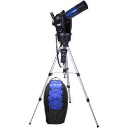 Meade ETX80 Observer 80mm f/5 Achromat Refractor GoTo Telescope