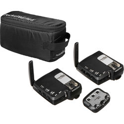 PocketWizard TTL Wireless Radio 4-Pack for Canon