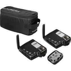PocketWizard TTL Wireless Radio 4-Pack for Canon