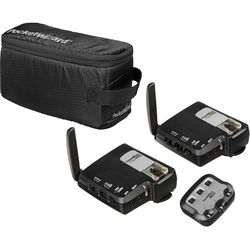 PocketWizard TTL Wireless Radio 4-Pack for Nikon