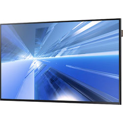 """Samsung DC40E 40""""-Class Full HD Commercial LED Display"""