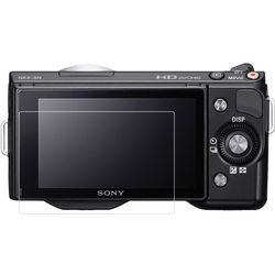 Phantom Glass LCD Screen Protector for Sony NEX-5N, NEX-5C, a3000, a5000, a6000, and a6300