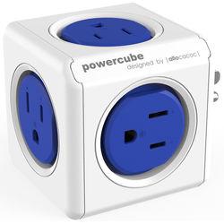 allocacoc PowerCube Original (Blue)