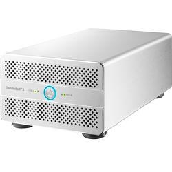 AkiTio Thunder3 Duo Pro 2-Bay RAID Enclosure