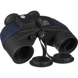 Barska 7x50 WP Deep Sea Floating Binocular (Black-Blue)