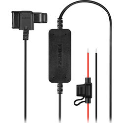 Garmin Rugged Power Cable for VIRB X/XE Action Cameras (32')