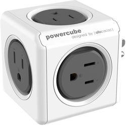 allocacoc PowerCube Original (Gray)