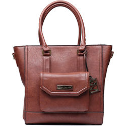 Kelly Moore Bag Monroe Bag (Hickory)