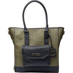 Kelly Moore Bag Monroe Bag (Moss)