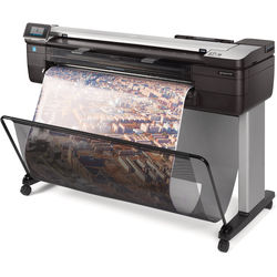 "HP DesignJet T830 36"" Wi-Fi Multifunction Printer"