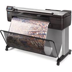 """HP DesignJet T830 36"""" Wi-Fi Multifunction Printer"""