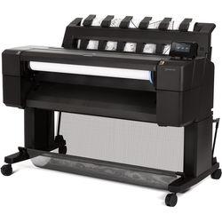 "HP DesignJet T930 36"" Thermal Inkjet PostScript Printer"