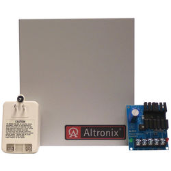 ALTRONIX Single Output 12VDC Linear Power Supply