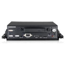 Hanwha Techwin SRM-872 8-Channel Mobile Network Video Recorder (2TB)