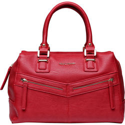 Kelly Moore Bag Ruston Bag (Rose)