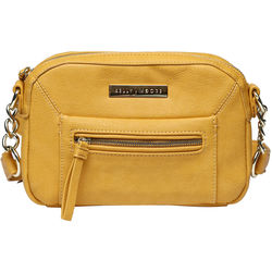 Kelly Moore Bag Riverdale Bag (Mustard)