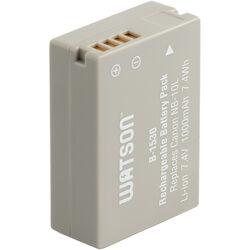Watson NB-10L Lithium-Ion Battery Pack (7.4V, 1000mAh)