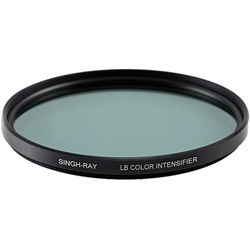 Singh-Ray 67mm LB Color Intensifier Filter