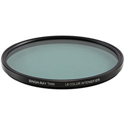 Singh-Ray 77mm LB Color Intensifier Thin Mount Filter