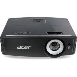Acer P6500 Full HD DLP 3D Projector (Black)