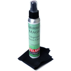 Telmax Mirror Magic Cleaning Kit for Teleprompter Mirrors