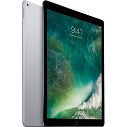 "Apple 12.9"" iPad Pro (256GB, Wi-Fi Only, Space Gray)"