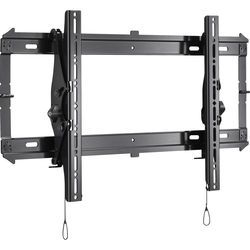 """Chief RLT2 Large FIT Tilt Wall Mount for 32 to 72"""" Displays (Black)"""