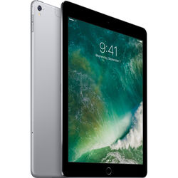 "Apple 9.7"" iPad Pro (128GB, Wi-Fi + 4G LTE, Space Gray)"