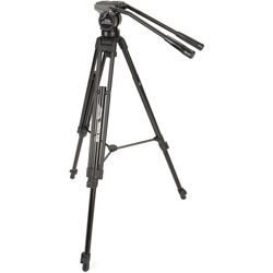 Davis & Sanford Provista 7518B Tripod with V18 Fluid Head