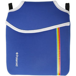 Polaroid Neoprene Pouch for 300 Instant Camera (Blue)