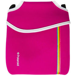 Polaroid Neoprene Pouch for 300 Instant Camera (Pink)