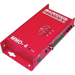SoundTube Entertainment Minimac 4-Watt Single Message Digital Repeater