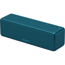 Sony h.ear go Wireless Speaker (Viridian Blue)
