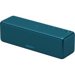 Sony h.ear go Wireless Speaker (Viridian Blue)