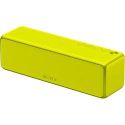 Sony h.ear go Wireless Speaker (Lime Yellow)