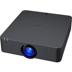 Sony VPL-FH60 WUXGA 5000 Lumens 3LCD Lamp Projector (Black)
